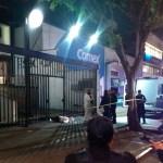 Asalto deja dos muertos en Coyoacán