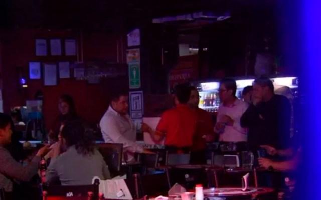 Clausuran cinco bares tras operativo en la Ciudad de México - Foto de Noticieros Televisa