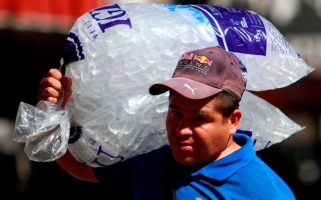 Onda de calor afectará 16 estados del país - Foto de Notimex