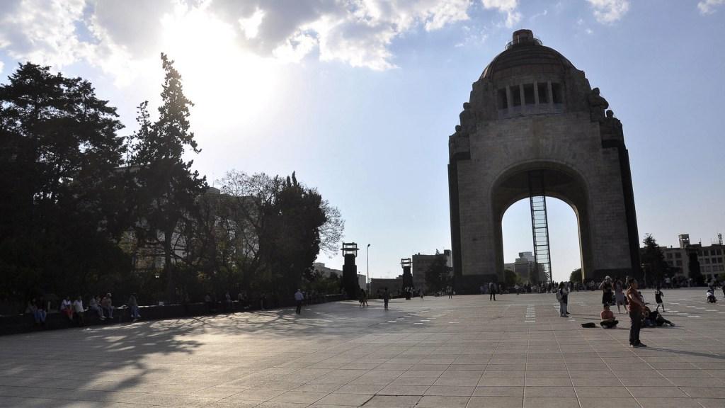 Gobierno de México sí realizará conmemoración del 20 de noviembre - Foto de Notimex