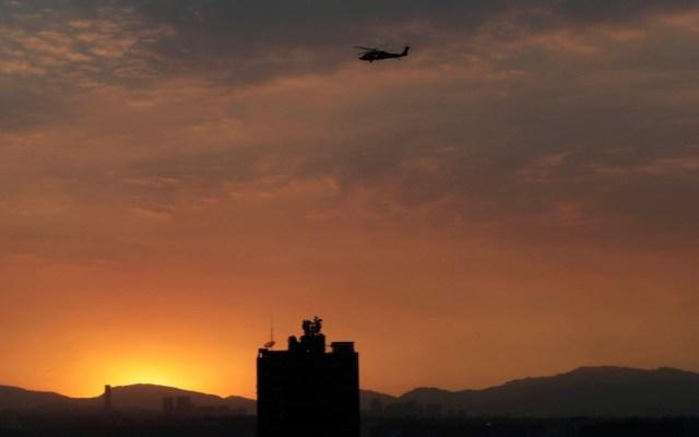 Alerta Amarilla por calor en 11 alcaldías - Foto de Notimex