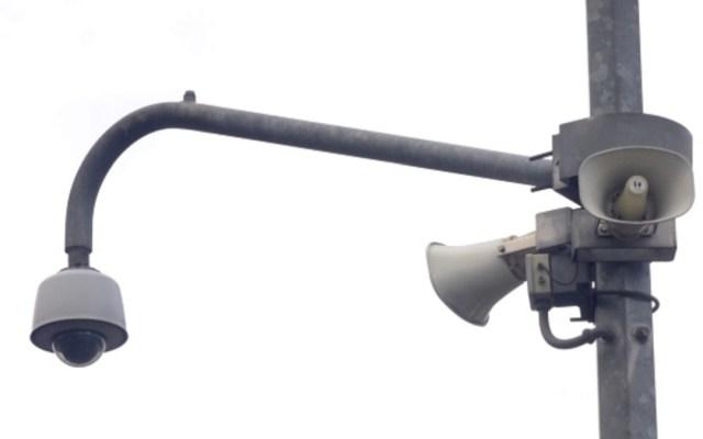 Tres alcaldías concentran fallas en cámaras de vigilancia - tres alcaldías acumulan fallo de cámaras de videovigilancia
