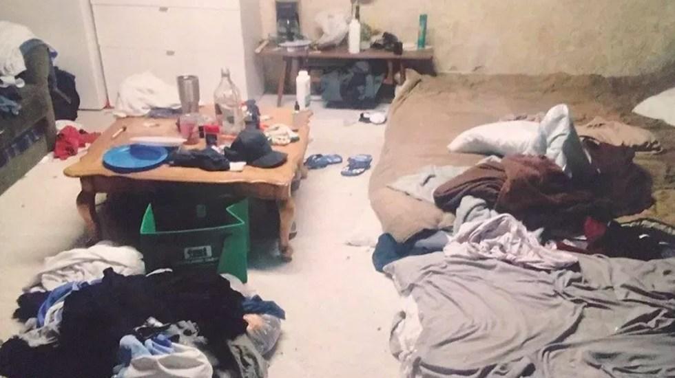 Liberan a 43 mexicanos esclavizados en hoteles de Canadá - Foto de la Policía de Ontario