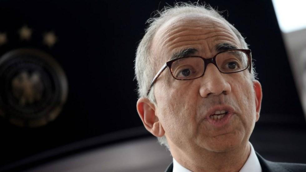 Copa Confederaciones no se jugará más: presidente de U.S. Soccer - Foto de AS