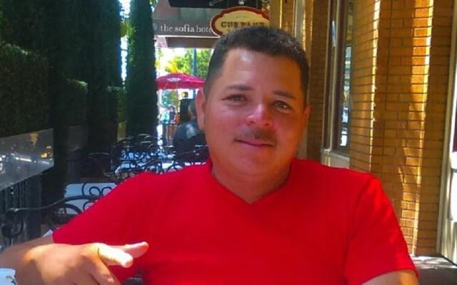 Hieren a regidor de Guerrero en balacera - Regidor Carlos Mendiola Alberto. Foto de @carlos.mendiolaalberto