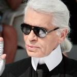 Karl Lagerfeld será incinerado sin ceremonia en su honor - Foto de AFP