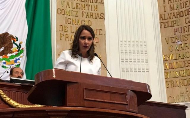Proponen crear Ley del Instituto de la Defensoría Pública capitalina - Foto de @OteguiLeo