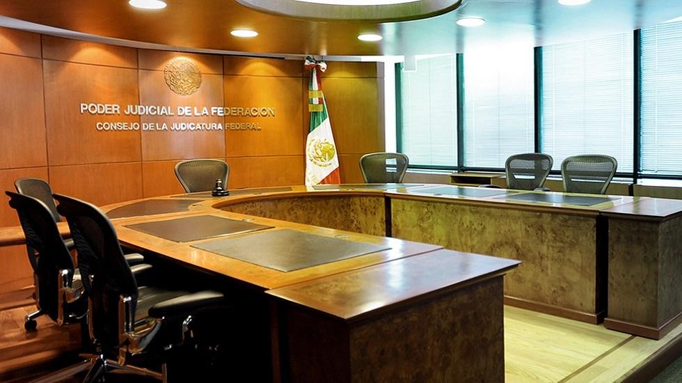 Anuncian a los candidatos para consejero de la Judicatura Federal - Consejo de la Judicatura Federal. Foto de @cjf_mx
