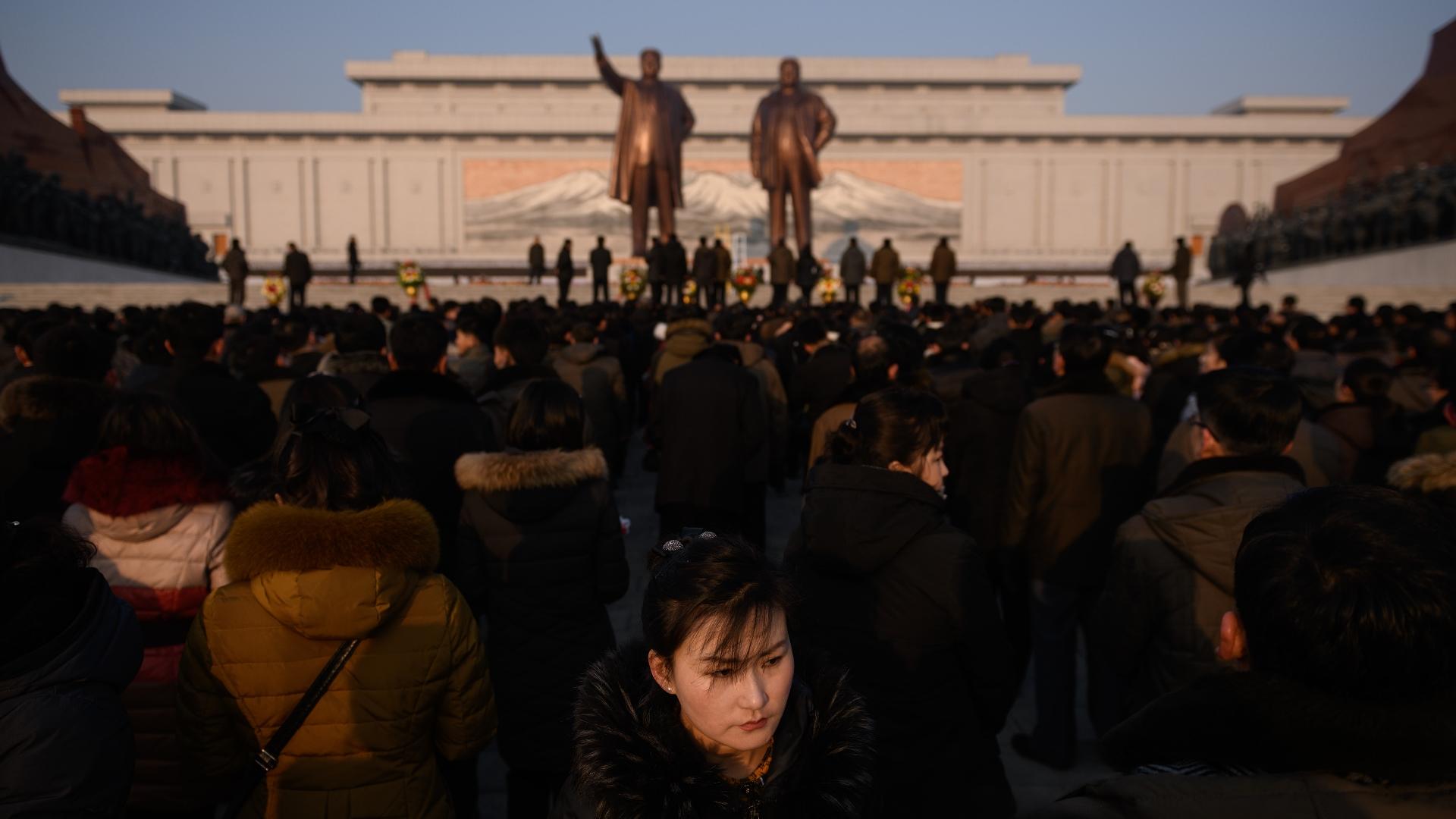 Cumbre entre Trump y Kim Jong-un: