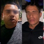 Detienen a 11 presuntos delincuentes extranjeros en Benito Juárez - Foto de @BJAlcaldia