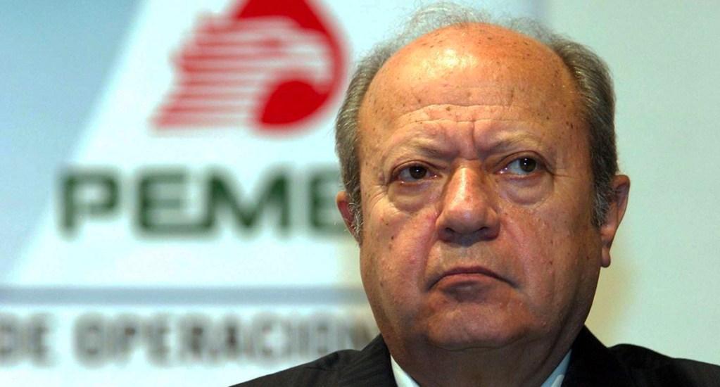 Trabajadores presentan pruebas contra Romero Deschamps ante la SEIDO - Foto de El Economista