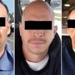 Estados Unidos deporta a tres mexicanos prófugos de la justicia - Foto de Milenio