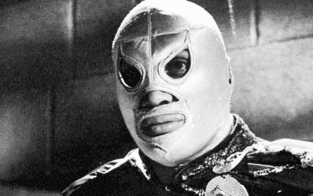 #Video Cinco películas para recordar a 'El Santo' - Foto de Notimex