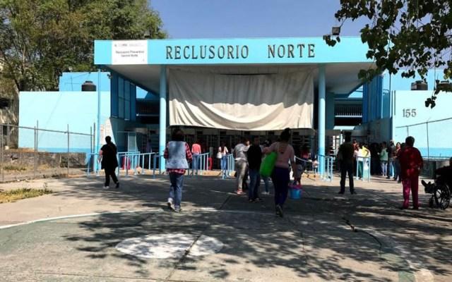 Dos peligrosos delincuentes ingresan con beneficios al Reclusorio Norte - pozole centros penitenciarios cdmx