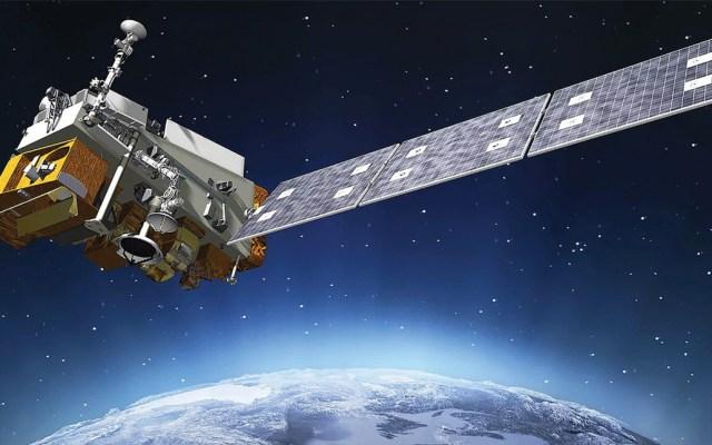 China planea establecer estación espacial fotovoltaica - Foto de Xataka