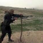 EstadoIslámico sigue presente en el mundo pese a derrota en Siria - Foto de AP