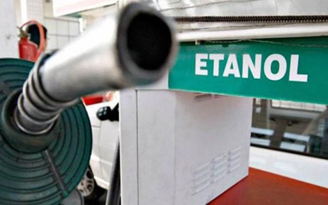 Diputados piden analizar uso de etanol como combustible - Etanol como combustible. Foto de Internet