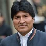 El plan para que Evo Morales llegue a México