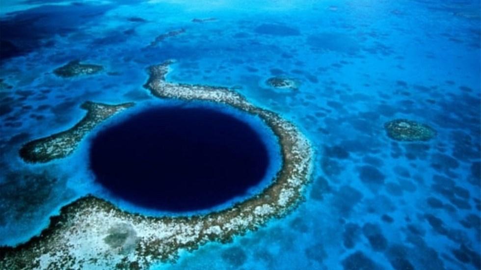 Microplásticos afectan a minicrustáceos de las profundidades del océano - Fosa de las Marianas. Foto de Ease my Trip