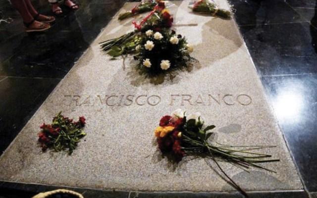 Suspenden temporalmente la exhumación de Franco - Foto de OK Diario