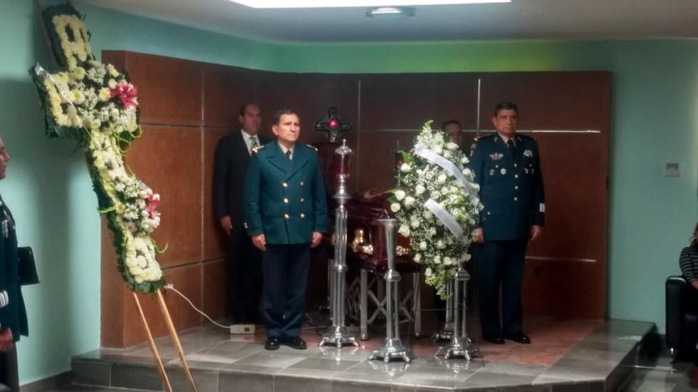 Muere teniente coronel tras enfrentamiento en Michoacán