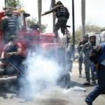 #Video Guardia Nacional Bolivariana agrede a diputados venezolanos - Foto de Impacto CNA