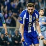 #Video Gol de Héctor Herrera en la victoria del Porto - Foto de @FCPorto