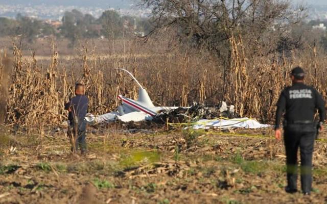 Helicóptero en el que murió Martha Erika no presentaba fallas: SCT - Foto de Noticias del Sol de La Laguna