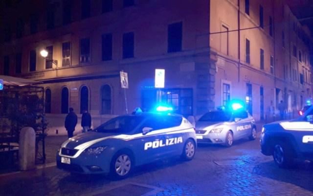Enfrentamiento entre aficionados de Lazio y Sevilla deja al menos tres heridos - Heridos enfrentamiento sevilla lazio
