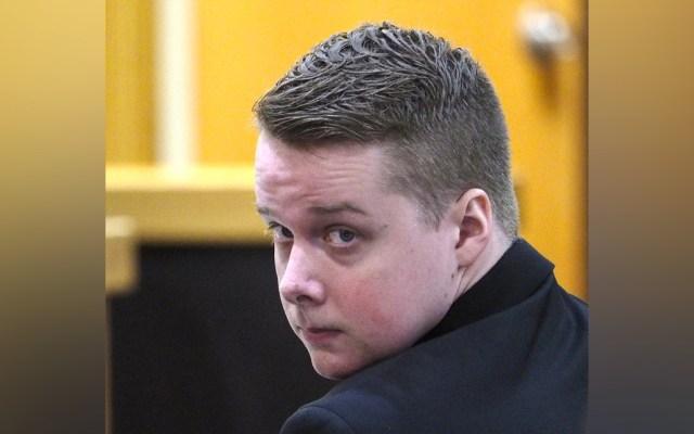 #Video Acusado relata cómo asesinó a una ex compañera de secundaria - Foto de AP