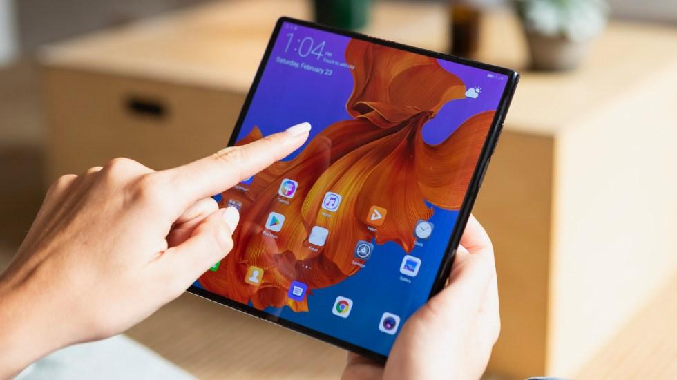 Resultado de imagen para smartphones tablets huawei