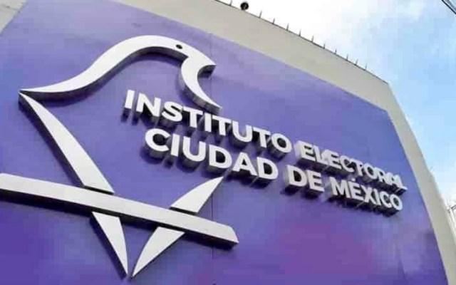 Encuentro Social pierde su registro en la Ciudad de México - Foto de IECM