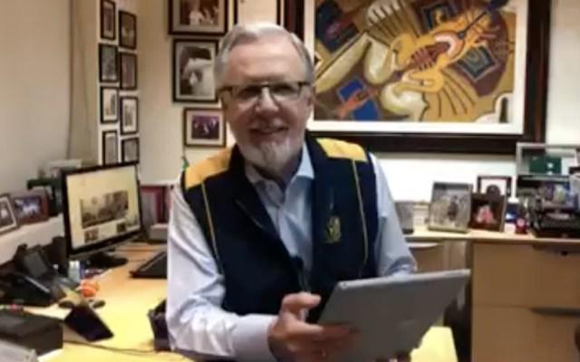 ¡Las Noticias! EE.UU. pide extradición del exgobernador Jorge Torres López