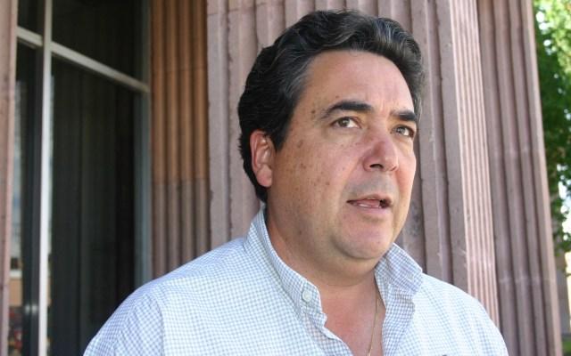 EE.UU. pide extradición de exgobernador interino de Coahuila - Foto de Archivo
