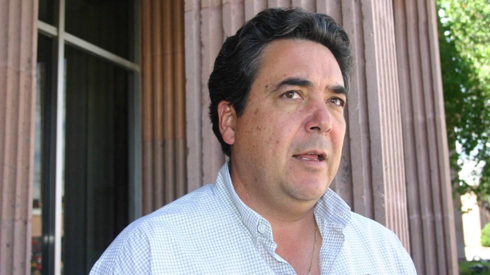 Detienen a Jorge Torres López, exgobernador de Coahuila