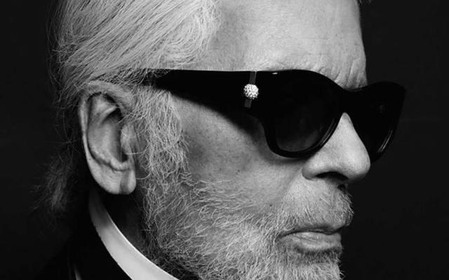 10 datos que no sabías sobre Karl Lagerfeld - Foto: Vogue