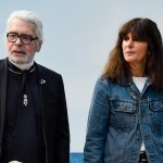 Mano derecha de Lagerfeld ocupará su lugar en Chanel - Virginie Viard sucederá a Karl Lagerfeld en Chanel
