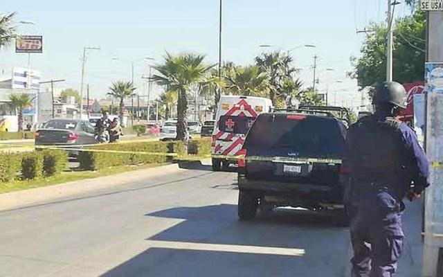 Asesinan a dos en restaurante de Lagos de Moreno, Jalisco - Foto de @elcircotv