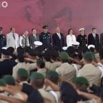 El Ejército indispensable para enfrentar la inseguridad: López Obrador - Foto de Notimex