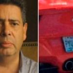 Vinculan a proceso a 'Lord Ferrari' por defraudación fiscal - Foto Especial