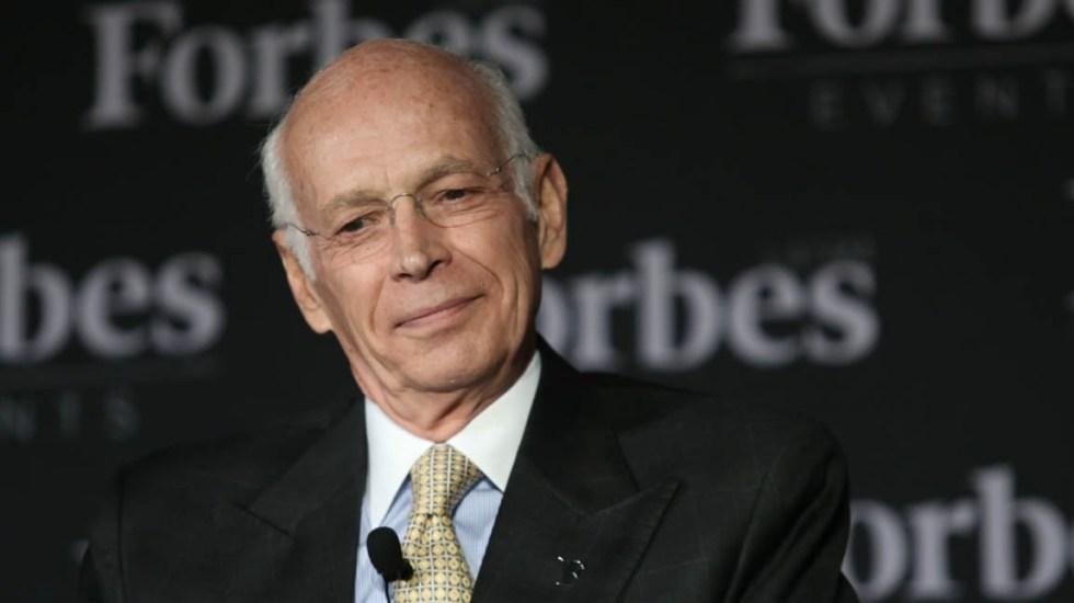 Luis Niño de Rivera nuevo presidente de la Asociación de Bancos - Foto de Forbes