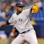 Severino renueva cuatro años con los Yankees - Foto de AP