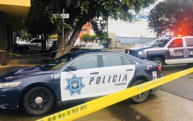 Hallan a mujer muerta dentro de maleta en Tijuana - Foto de Frontera