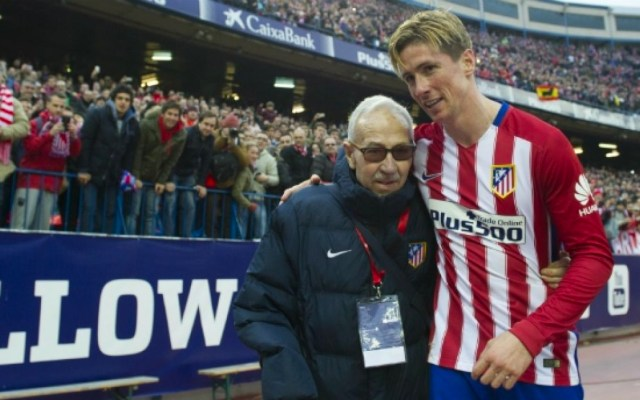 Atlético de Madrid prescinde de formador que reconoció abusar de menor - Foto de T13