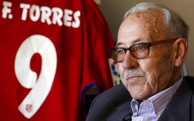 Fundador de la cantera del Atlético de Madrid reconoce que abusó de un menor - Foto de Internet