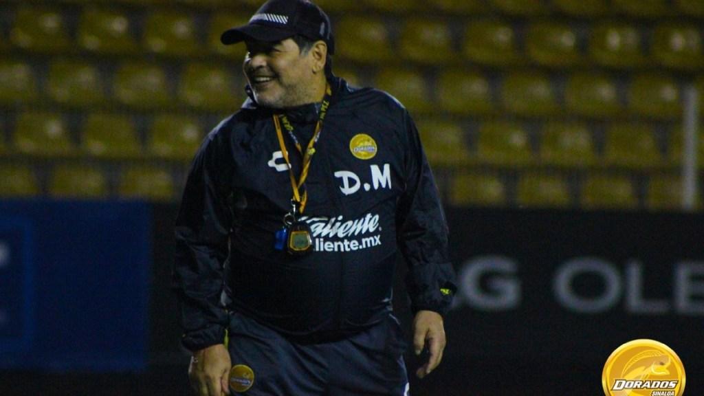 Maradona critica a Scaloni por no convocar al Kun Agüero - maradona critica a scaloni por no convocar al kun