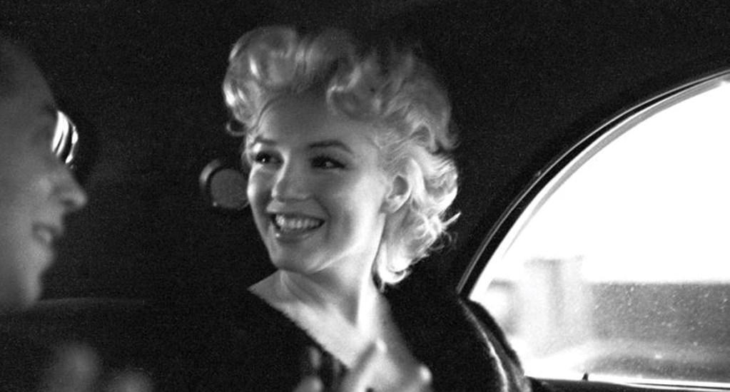 Exhiben imágenes no vistas de Marilyn Monroe en Londres - Foto de Ed Feingersh/Getty Images