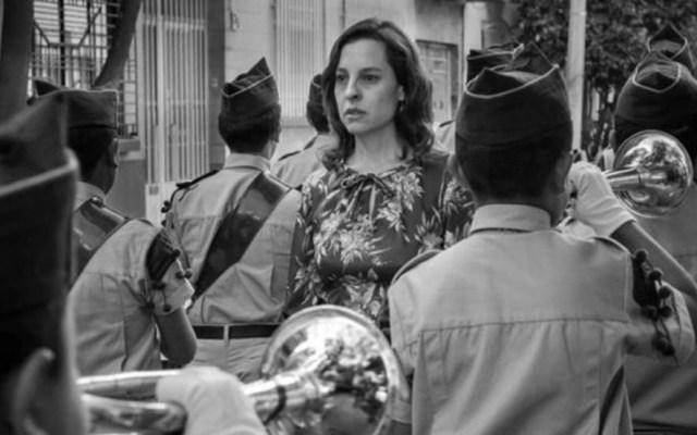 Películas mexicanas para evitar el aburrimiento de la cuarentena por COVID-19 - Marina de Tavira como Sofía en Roma. Foto de Netflix