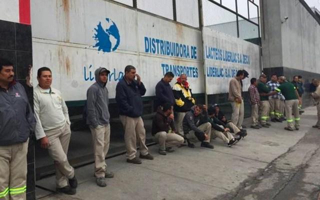 Canaco exige al gobierno resolver crisis laboral en Matamoros - Foto de El Sol de México