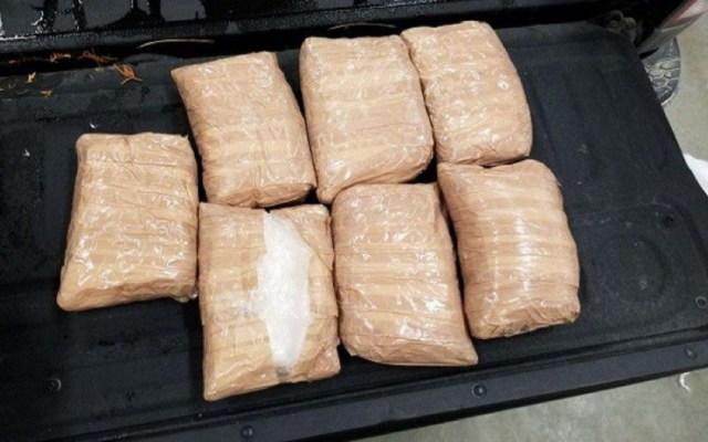 Incautan 180 kilos de droga en Canadá enviadas por el Cártel de Sinaloa - metanfetaminas incautación ontario cártel de sinaloa